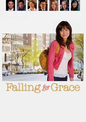 Falling for Grace (East Broadway)