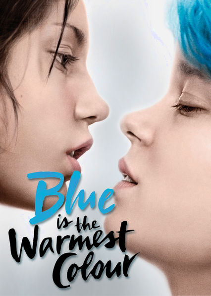 blue is the warmest colour stream