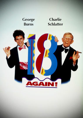 18 Again on Netflix UK