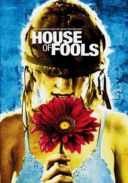 House of Fools on Netflix UK