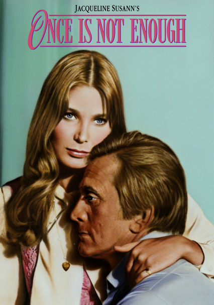 Jacqueline Susann's Once Is Not Enough on Netflix UK