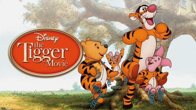 The Tigger Movie (2000) HINDI [480p HQ]