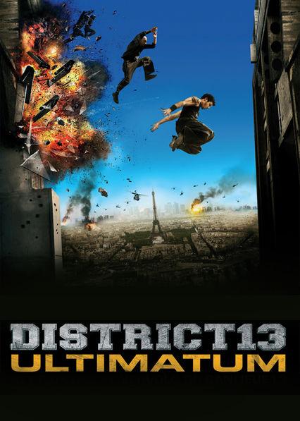 District 13: Ultimatum