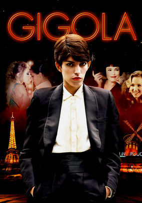 Gigola on Netflix UK