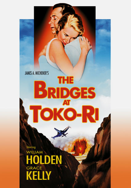 The Bridges at Toko-Ri on Netflix UK