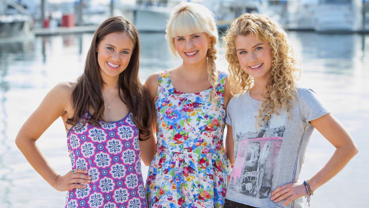 Watch mako mermaids an h2o adventure online netflix for H2o seasons