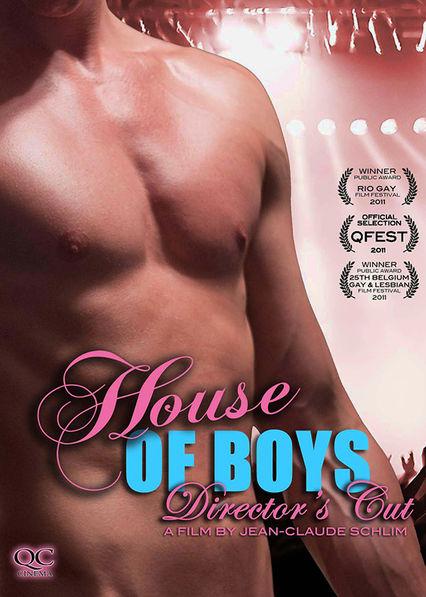 Romantic Gay Films 15