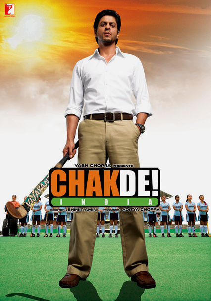 Chak De! India on Netflix UK