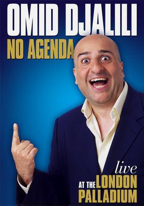 Omid Djalili: No Agenda (Omid Djalili: No Agenda)