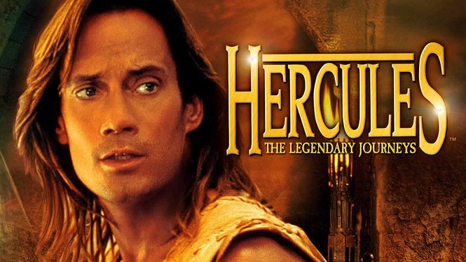 Image result for hercules the legendary journeys