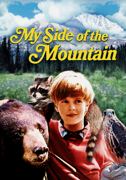 My Side of the Mountain on Netflix UK