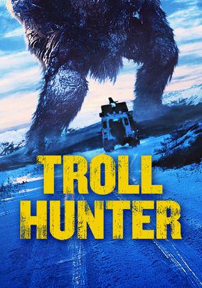 Trollhunter (Trolljegeren)