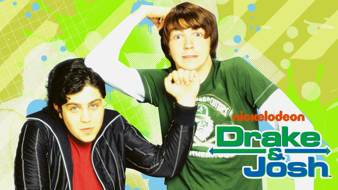 is 39 drake josh 39 2004 2005 available to watch on uk. Black Bedroom Furniture Sets. Home Design Ideas