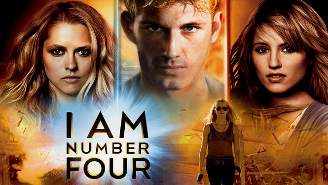 Is 'I Am Number Four' (2011) available to watch on UK Netflix ...