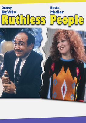 Ruthless People on Netflix UK