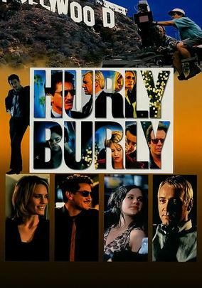 Hurly Burly (Hurlyburly)