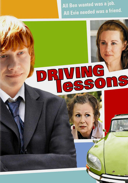 Driving Lessons on Netflix UK