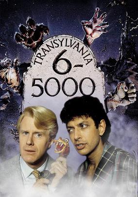 Transylvania 6-5000 on Netflix UK