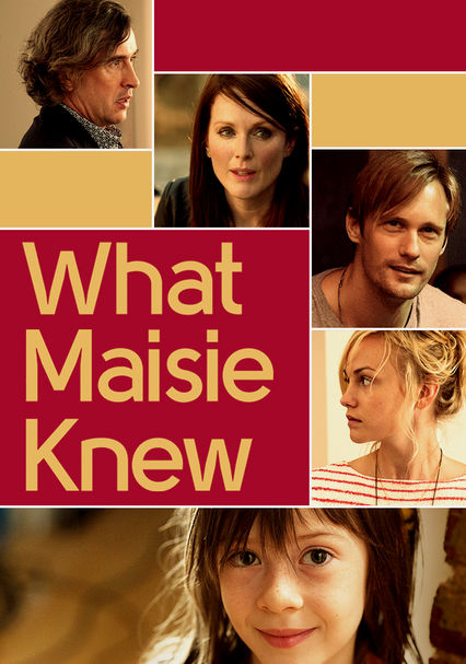 What Maisie Knew