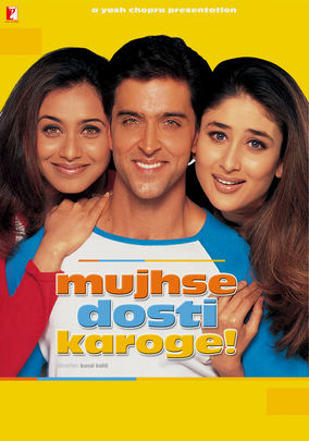 Mujhse Dosti Karoge! on Netflix UK