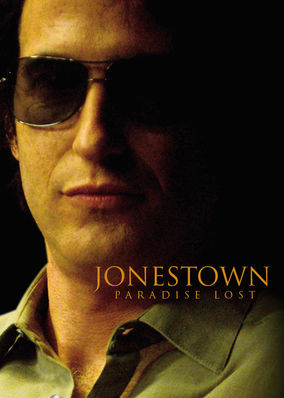is jonestown paradise lost available to watch on