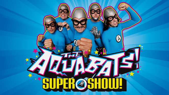 Image result for aquabats super show