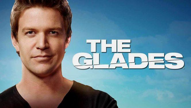 Resultado de imagem para The Glades serie