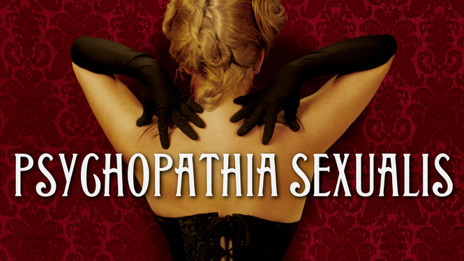 Psychopathia sexualis full movie