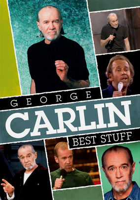George Carlin: George's Best Stuff (George Carlin: George's Best Stuff)