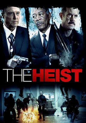 The Heist (The Maiden Heist)