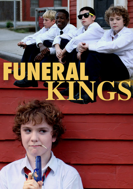 Funeral Kings on Netflix UK