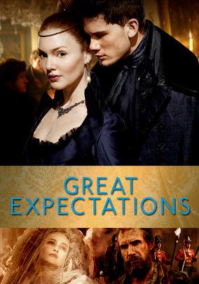 Great Expectations on Netflix UK