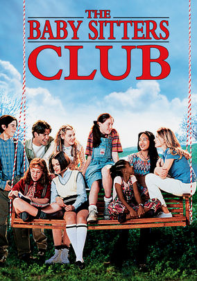 Is 'The Baby Sitters Club' available to watch on Netflix in America