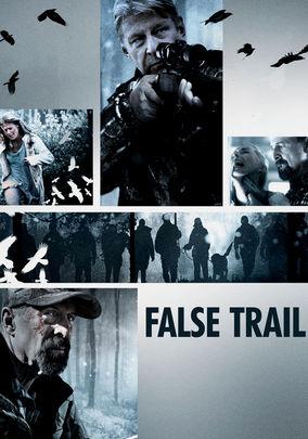 False Trail on Netflix UK