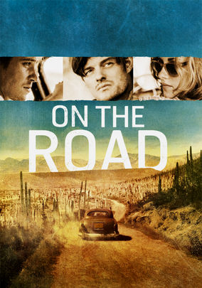 On the Road on Netflix UK