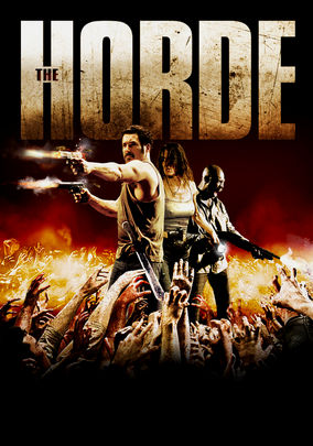 The Horde on Netflix UK