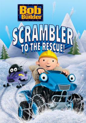 Bob the Builder: Scrambler to the Rescue on Netflix UK