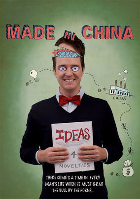 Made in China on Netflix UK