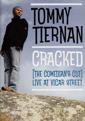 Tommy Tiernan: Cracked