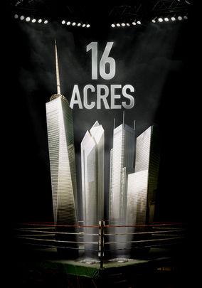 16 Acres on Netflix UK