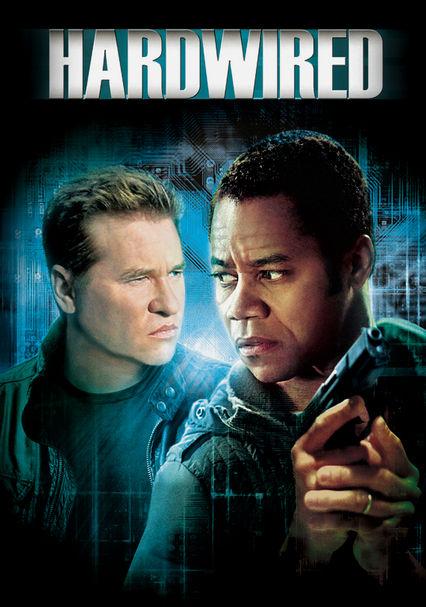 Hardwired on Netflix UK