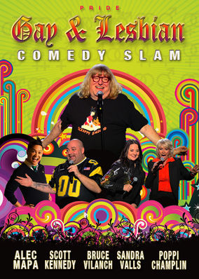 Pride: The Gay and Lesbian Comedy Slam