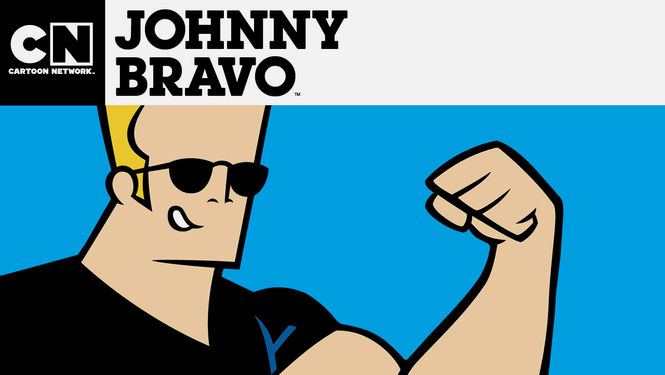 Is Johnny Bravo Available To Watch On Netflix In America