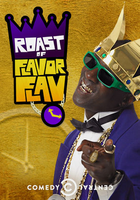 Roast of Flavor Flav: Uncensored (Comedy Central Roast)