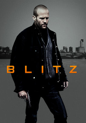 Blitz on Netflix UK