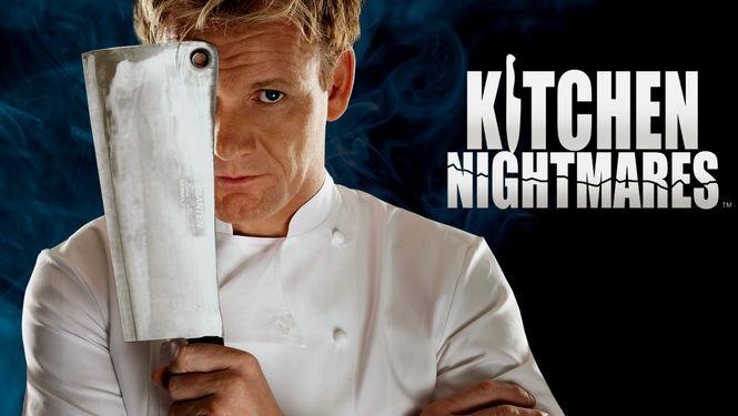 Kitchen Nightmares Uk S E