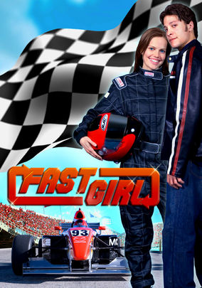 Fast Girl on Netflix UK
