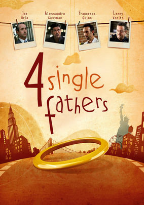 4 Single Fathers (Four Single Fathers)
