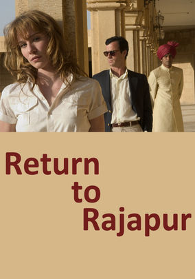 Return to Rajapur