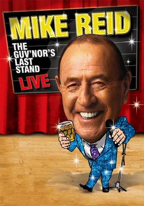 Mike Reid: The Guv'nor's Last Stand Live